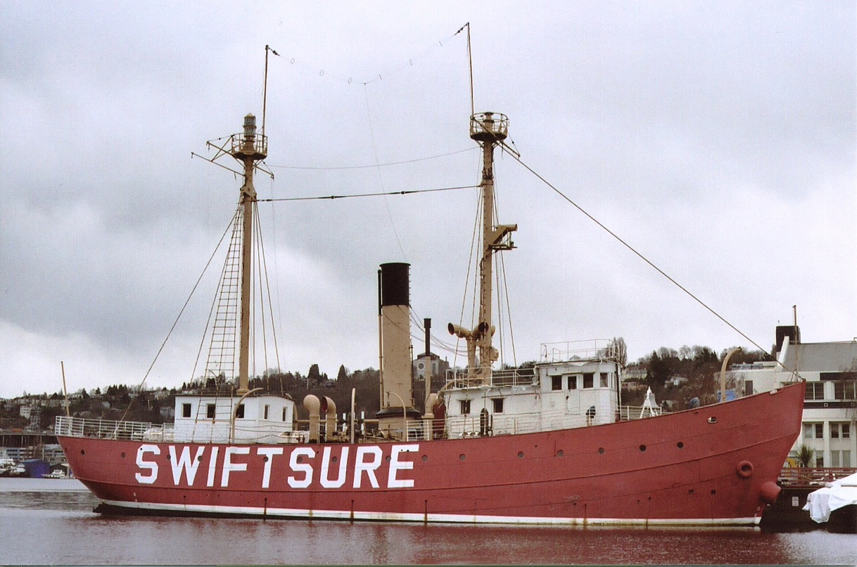 swiftsure flickr.com