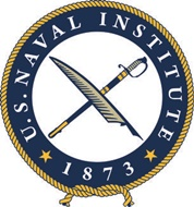 Revised logo of the United States Naval Institute