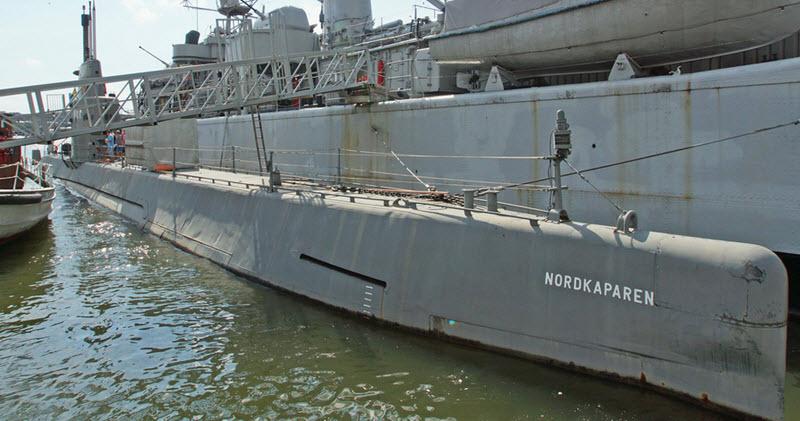 HMS NordKaparen