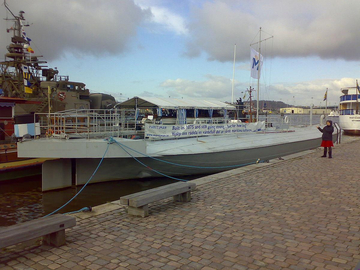 HSwMS Sölve