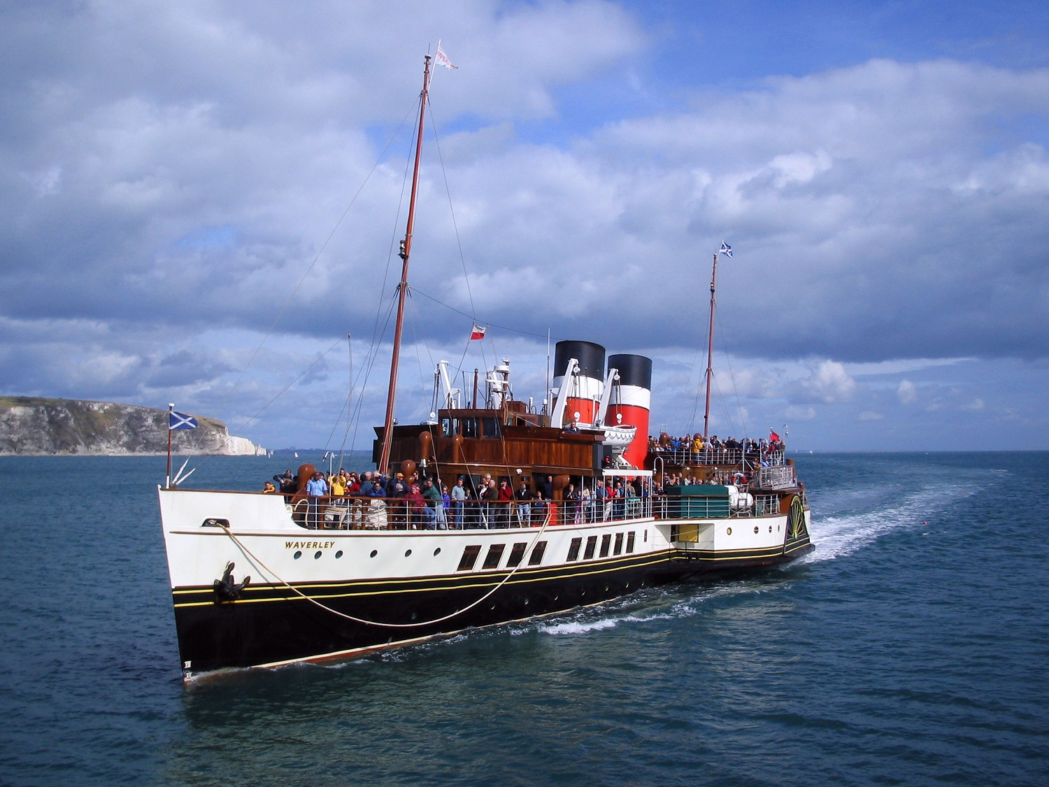waverley wikipedia