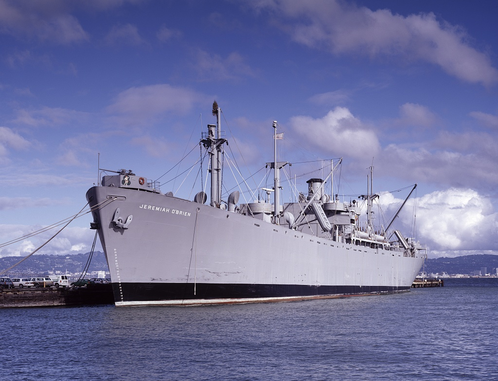 museumships us - your most complete source for museum ships worldwide