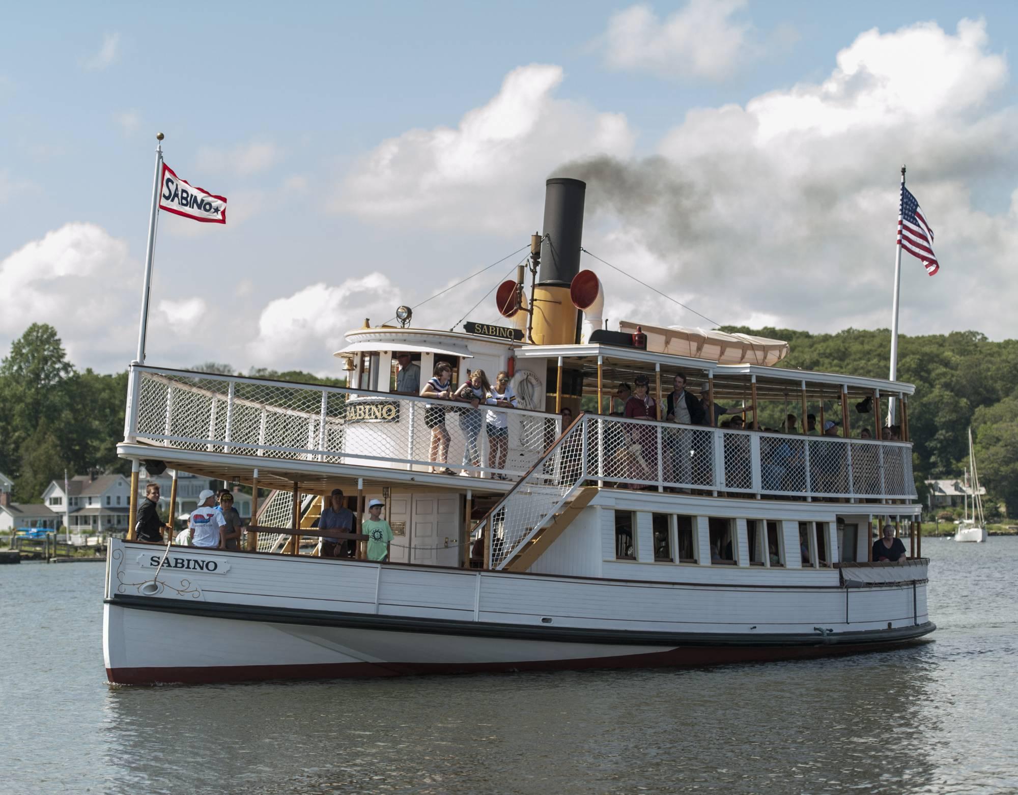 SS Sabino