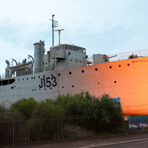 Whyalla - Museum Ship Pictures